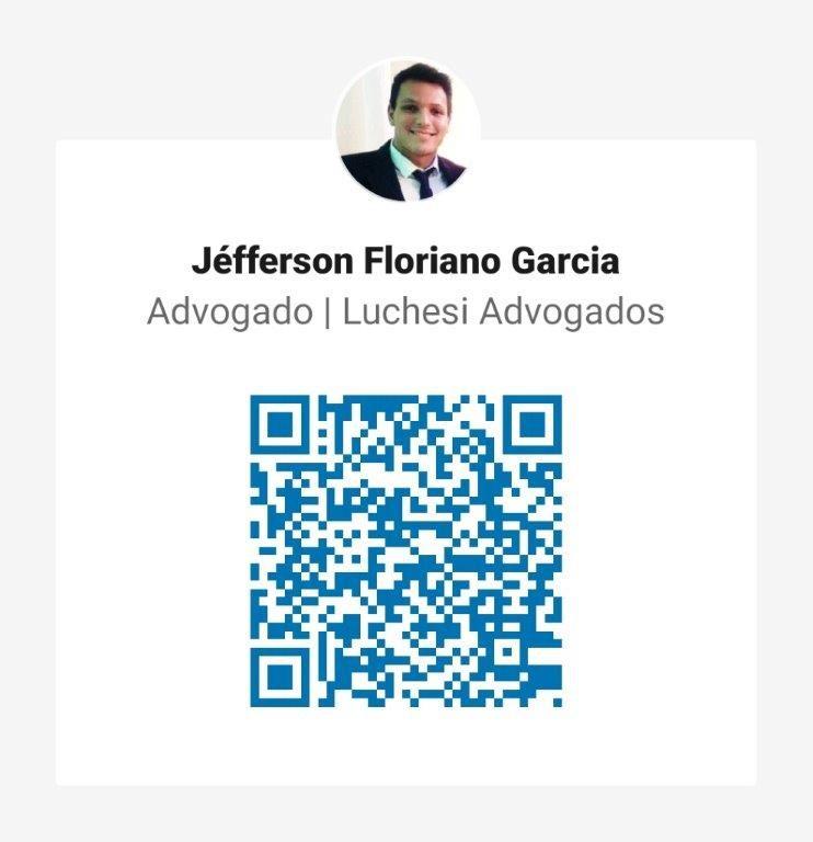 Jéfferson Floriano Garcia